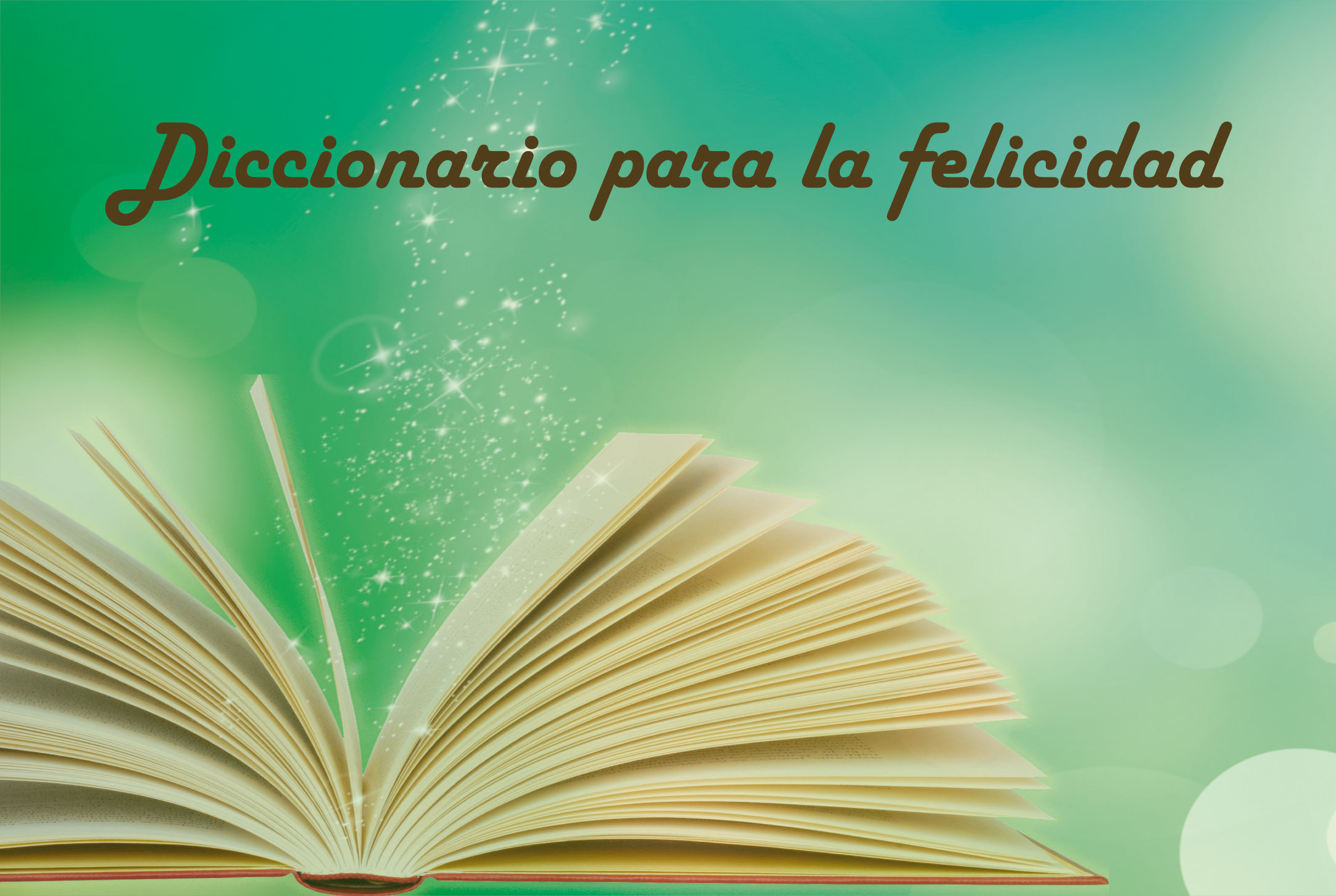 diccionario para la felicidad