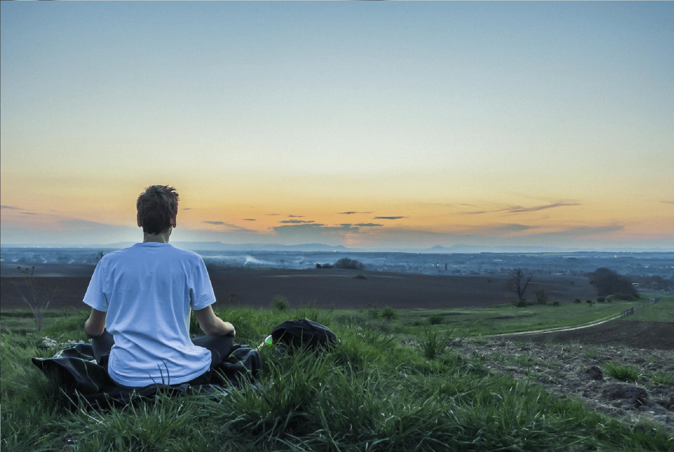Felizario - ¿Qué es la tranquilidad? - Tapping para sanar el corazón